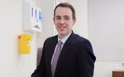 Dr Dominic Paviour | Neurologist Near Me