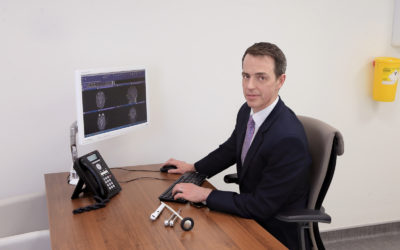 Finding a Consultant Neurologist in London